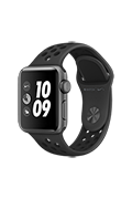 Apple Watch Nike+ S3 38mm