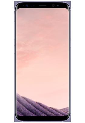 Samsung GALAXY S8 šedý