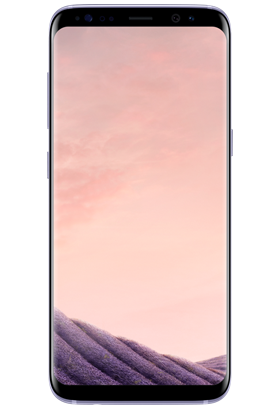 Samsung GALAXY S8 šedý Single SIM