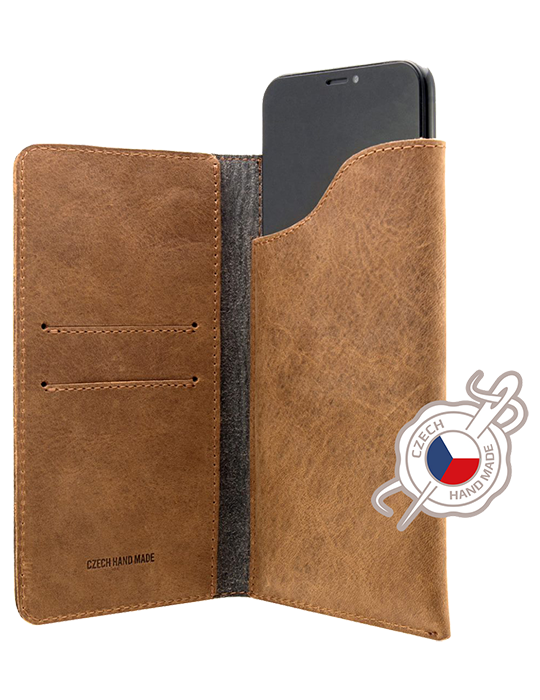Pouzdro Fixed Pocket Book iPhone 11
