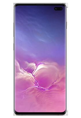Samsung Galaxy S10+ 128GB Dual SIM, černý