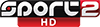 logo Sport2 HD