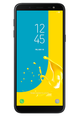Samsung Galaxy J6 Single SIM