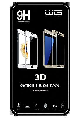 Tempered Glass 3D Sony Xperia XA1 Ultra