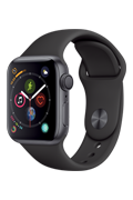 Apple Watch Series 4 Sport Band – 40mm