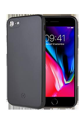 Kryt Celly GhostSkin iPhone 7/8 Plus