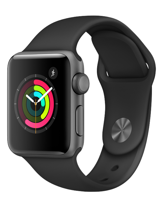 Apple Watch Series 2 – 38mm
