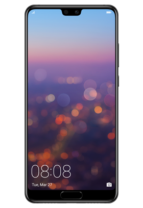 Huawei P20 128GB Single SIM