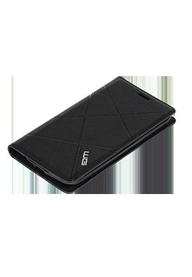 Pouzdro Cross Flip pro Lenovo K5 Plus