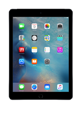 Apple iPad Air 2 WiFi + Cellular 64GB