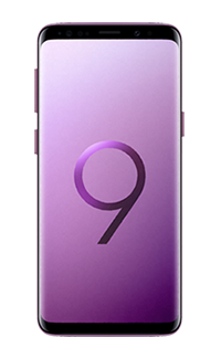 Samsung Galaxy S9+ 64GB Single SIM