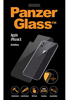 Tvrzené sklo PanzerGlass iPhoneX zadní část