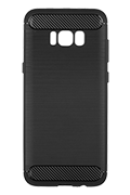 Kryt Carbon Samsung S8 Plus