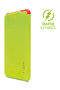 Powerbank Fixed Zen Slim 5000 mAh