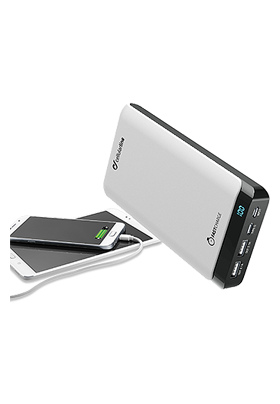 Powerbanka CellularLine PowerUp 20000 mAh