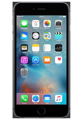 Apple iPhone 6s Plus 32GB Single SIM