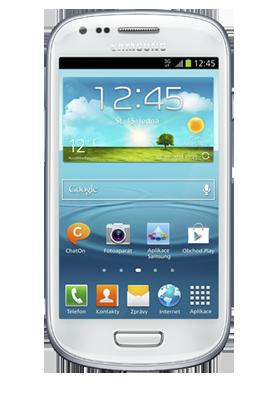 Straight Talk Settings for Samsung Galaxy S3