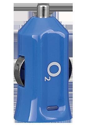 Autonabíječka 1xUSB 2.1A + micro USB kabel