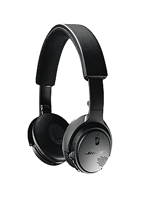 Bose On-Ear bezdrátová sluchátka