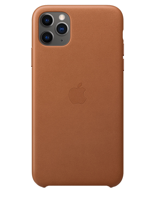 Kryt Apple iPhone 11 Pro Max Leather