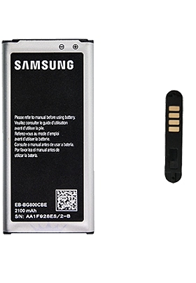 Baterie Samsung EB-BG800BBE, S5M (bulk)