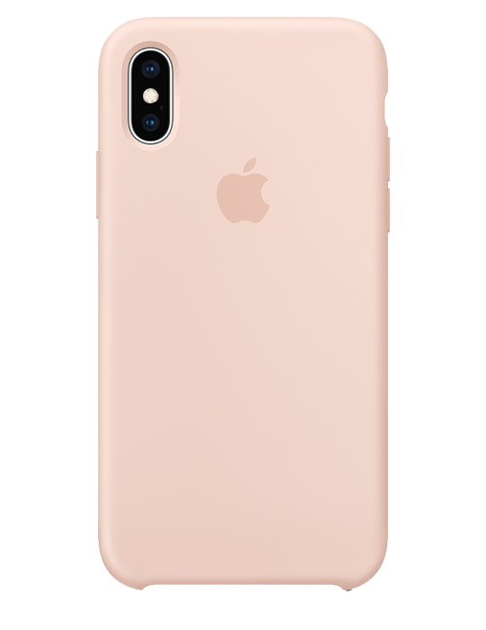 Kryt Apple iPhone XS Silicone