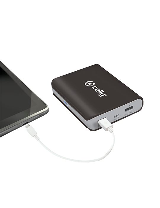 Powerbank CELLY 8000 mAh