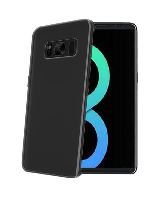 Kryt Celly Gelskin Samsung S8 Plus