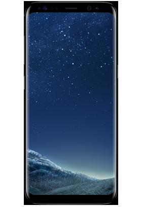 Samsung GALAXY S8 Single SIM