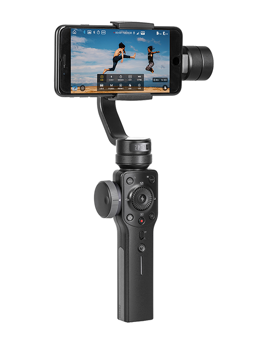 Gimbal Zhiyun Smooth 4
