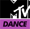logo MTV Dance