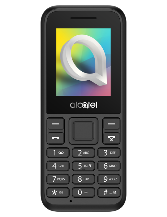 Alcatel OT 1066G Single SIM