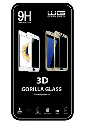 Tempered Glass 3D Motorola Moto E