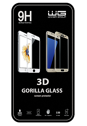 Tempered Glass 3D Nokia 3