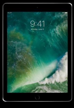 Apple iPad 2017 9.7 WiFi + Cellular 32GB