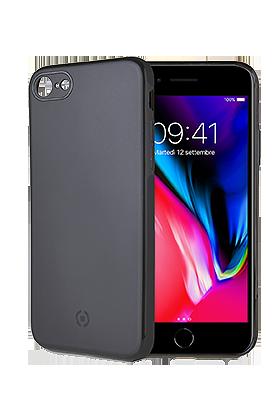 Kryt Celly GhostSkin iPhone 7/8