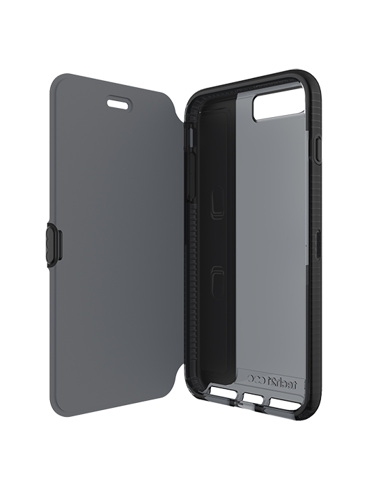 Pouzdro Tech21 Evo Wallet iPhone 7 Plus