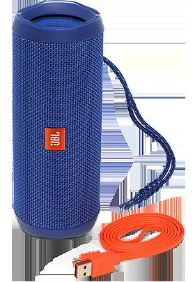 Bluetooth reproduktor JBL Flip4