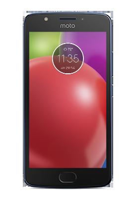Motorola Moto E 16GB Dual SIM