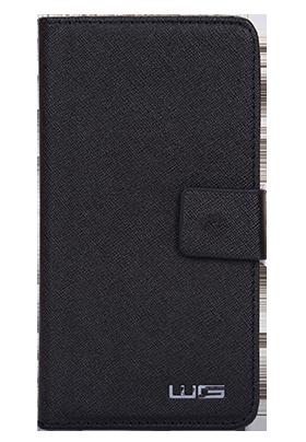Pouzdro Winner Pure Flipbook pro Nokia Lumia 640