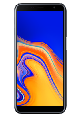 Samsung Galaxy J6+ 32GB Single SIM