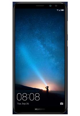 Huawei Mate 10 lite Single SIM