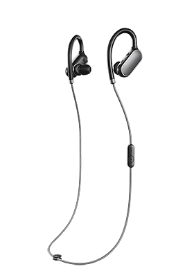 Bluetooth sluchátka Xiaomi MiSports