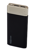 Powerbank WG 9000mAh