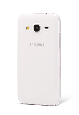 Kryt RONNY GLOSS pro Samsung Galaxy Core Prime