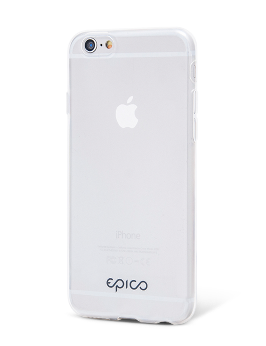 Kryt Epico Twiggy Gloss iPhone 7/8 čirý