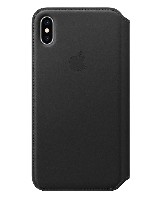 Pouzdro Apple iPhone XS Max