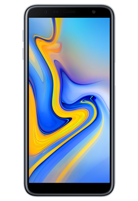 Samsung Galaxy J6+ 32GB Single SIM, šedý