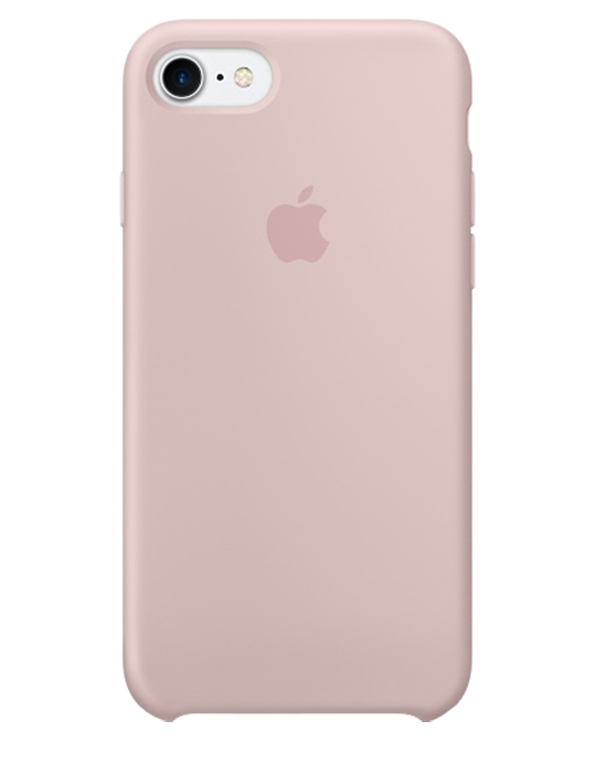 Kryt Apple iPhone 7/8 Pink Sand