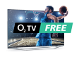 How to tune O2 TV FREE (CZ only)